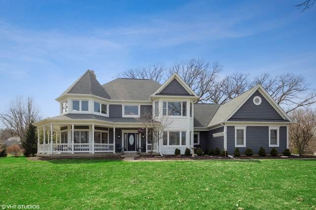 709 Cove Drive, Cary, IL 60013 (MLS #10683827) :: Littlefield Group