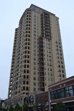 1464 S Michigan Avenue #1205, Chicago, IL 60605 (MLS #10683838) :: Touchstone Group
