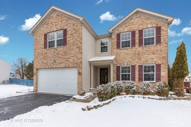403 Clearview Street, Lake Villa, IL 60046 (MLS #10683850) :: Ryan Dallas Real Estate