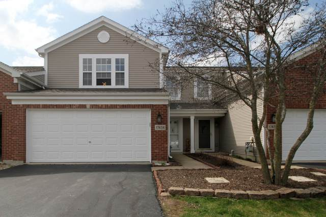 17434 Jordan Lane, Lockport, IL 60441 (MLS #10683856) :: Berkshire Hathaway HomeServices Snyder Real Estate