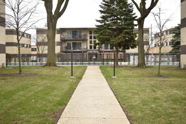 935 8th Avenue #3, La Grange, IL 60525 (MLS #10683869) :: Angela Walker Homes Real Estate Group