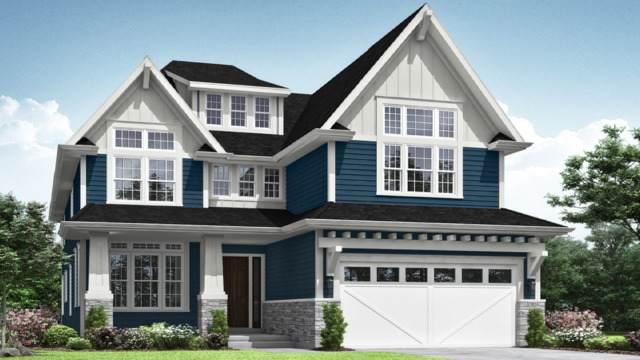 530 N Eagle Street, Naperville, IL 60563 (MLS #10683882) :: Lewke Partners