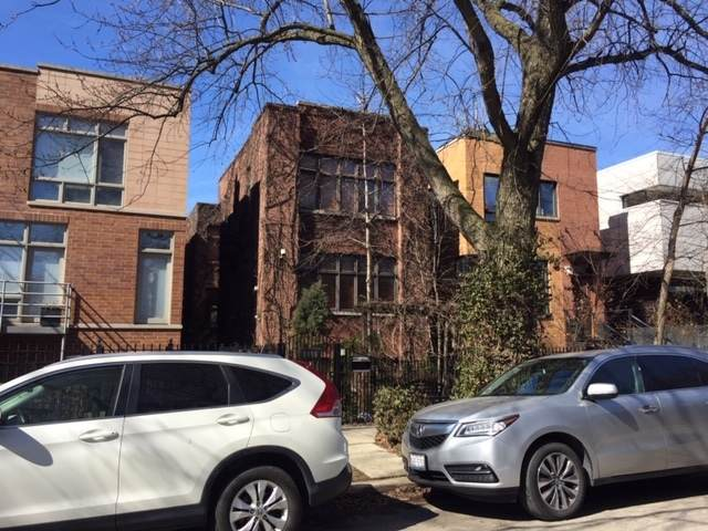 1818 N Honore Street, Chicago, IL 60622 (MLS #10683885) :: Touchstone Group