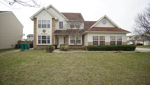 3304 Whitegate Road, Joliet, IL 60431 (MLS #10683887) :: Berkshire Hathaway HomeServices Snyder Real Estate