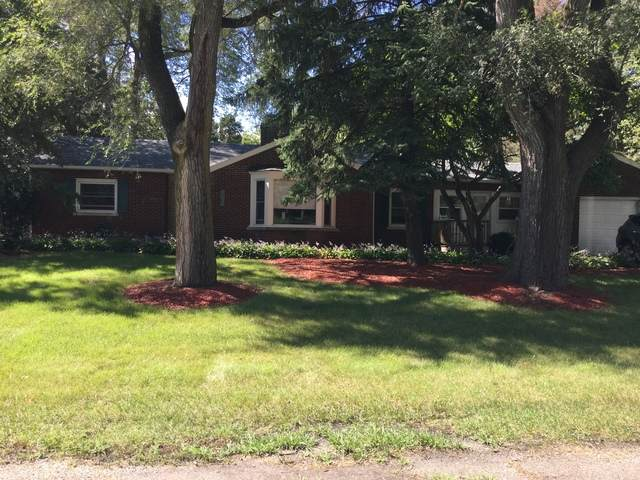 18134 Sacramento Avenue, Homewood, IL 60430 (MLS #10683894) :: The Wexler Group at Keller Williams Preferred Realty