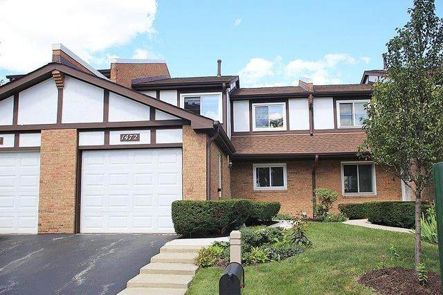 1472 Circle Court, Elk Grove Village, IL 60007 (MLS #10683895) :: Property Consultants Realty