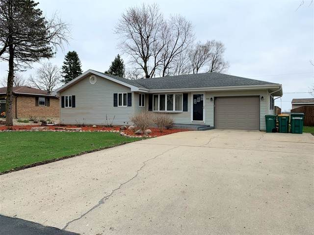 400 Lee Street, Manhattan, IL 60442 (MLS #10683904) :: Suburban Life Realty