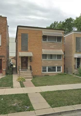 1302 Maple Avenue, Berwyn, IL 60402 (MLS #10683921) :: The Mattz Mega Group