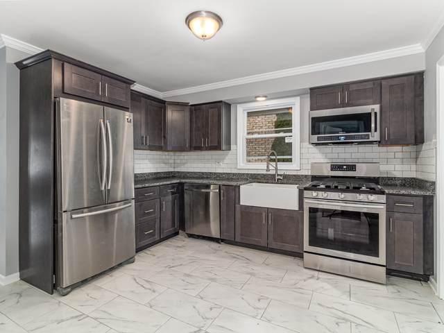 5614 W 88th Street, Oak Lawn, IL 60453 (MLS #10683932) :: The Wexler Group at Keller Williams Preferred Realty