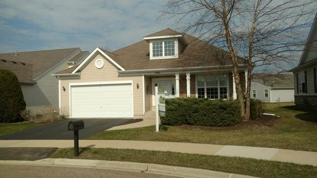 4461 Mill Brook Circle - Photo 1
