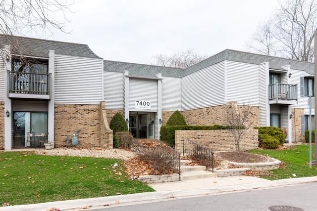 7400 Grand Avenue A-206, Downers Grove, IL 60516 (MLS #10683943) :: Lewke Partners