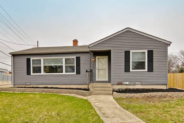208 E Rockland Road, Libertyville, IL 60048 (MLS #10683952) :: Ryan Dallas Real Estate
