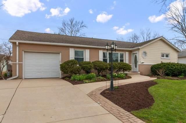 320 Kingman Lane, Hoffman Estates, IL 60169 (MLS #10683977) :: Knott's Real Estate Team