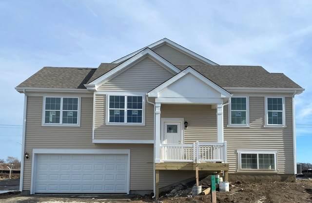 566 Spring Leaf Drive #412, Joliet, IL 60431 (MLS #10683997) :: Lewke Partners