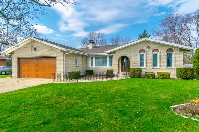 3105 Fiday Road, Joliet, IL 60431 (MLS #10684005) :: Lewke Partners