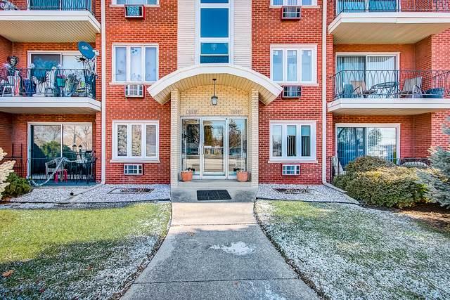 10035 S Cicero Avenue #201, Oak Lawn, IL 60453 (MLS #10684011) :: The Wexler Group at Keller Williams Preferred Realty
