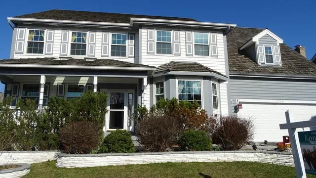4839 Kings Way W, Gurnee, IL 60031 (MLS #10684045) :: Ryan Dallas Real Estate