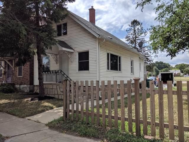 827 N Broadway Street, Joliet, IL 60435 (MLS #10684052) :: Knott's Real Estate Team