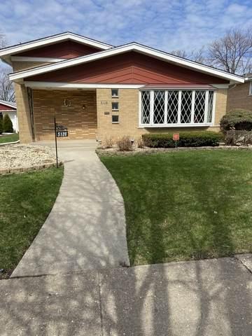 5128 W 107th Street, Oak Lawn, IL 60453 (MLS #10684061) :: The Wexler Group at Keller Williams Preferred Realty