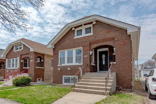 2518 Euclid Avenue, Berwyn, IL 60402 (MLS #10684072) :: The Dena Furlow Team - Keller Williams Realty
