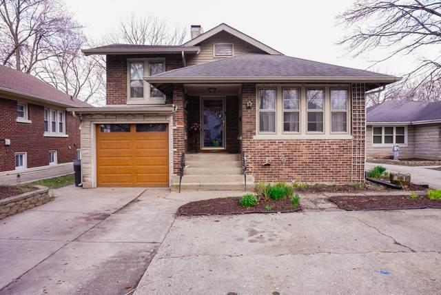 116 N May Street, Joliet, IL 60435 (MLS #10684081) :: Lewke Partners