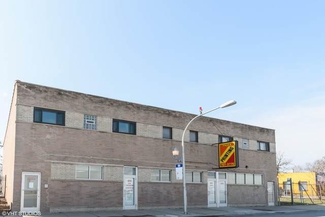 4917 63rd Street, Chicago, IL 60638 (MLS #10684085) :: Knott's Real Estate Team