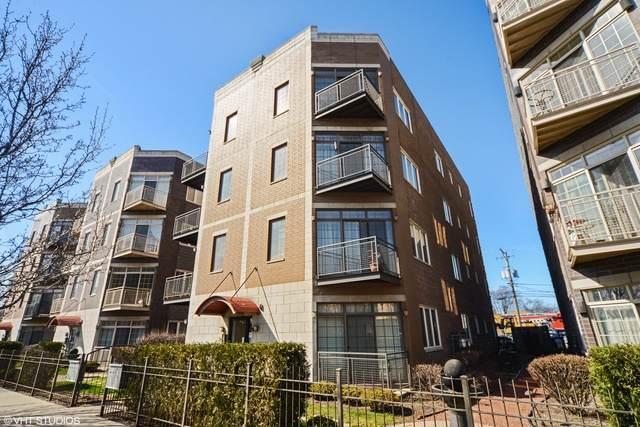 7930 W Grand Avenue 4W, Elmwood Park, IL 60707 (MLS #10684097) :: Knott's Real Estate Team