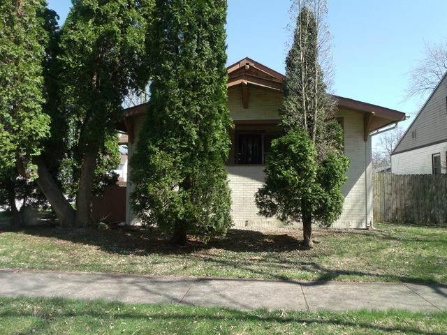 504 S Osborn Avenue, Kankakee, IL 60901 (MLS #10684099) :: Knott's Real Estate Team