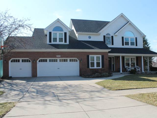 2503 Wendy Drive, Naperville, IL 60565 (MLS #10684101) :: Knott's Real Estate Team