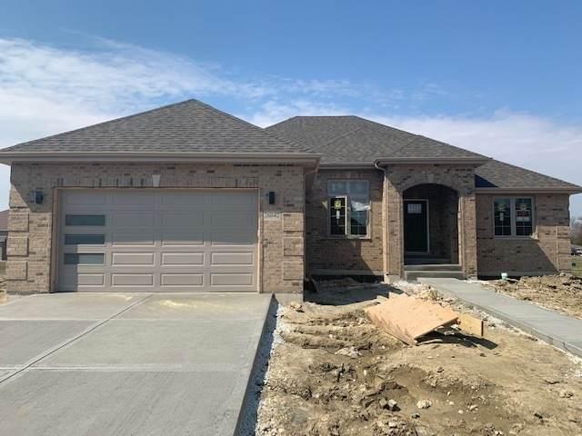 26704 S Wildgrass Turn Street, Monee, IL 60449 (MLS #10684110) :: Knott's Real Estate Team