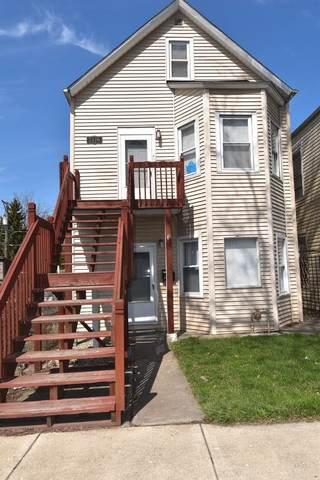 2316 W 48th Street, Chicago, IL 60609 (MLS #10684113) :: Knott's Real Estate Team