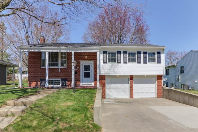 1408 Searle Drive, Normal, IL 61761 (MLS #10684171) :: BN Homes Group