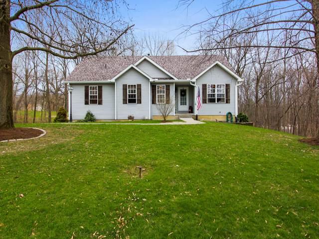 165 Heritage Drive, Mackinaw, IL 61755 (MLS #10684184) :: BN Homes Group