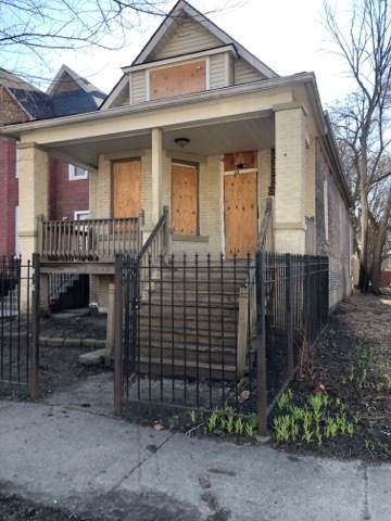 422 N Lockwood Avenue, Chicago, IL 60644 (MLS #10684192) :: Suburban Life Realty