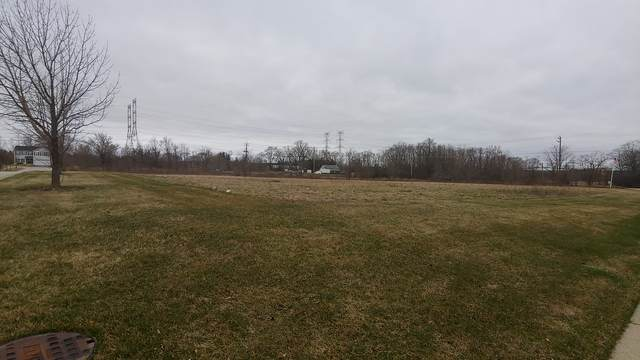 0 Stonebridge Drive, Zion, IL 60099 (MLS #10684194) :: John Lyons Real Estate