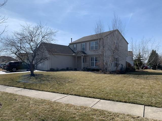 12011 Yellowstone Drive, Huntley, IL 60142 (MLS #10684200) :: The Wexler Group at Keller Williams Preferred Realty