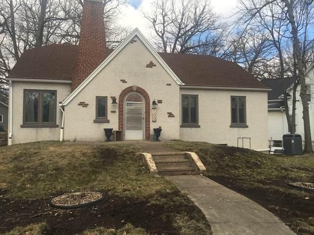 100 Oak Street, Oglesby, IL 61348 (MLS #10684216) :: Suburban Life Realty