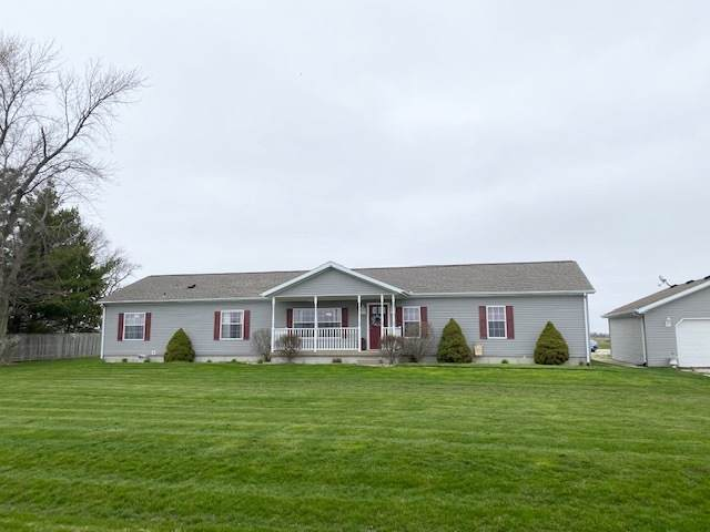 1156 Cr 2900 N, Rantoul, IL 61866 (MLS #10684220) :: Helen Oliveri Real Estate