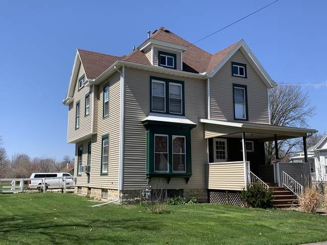 409 N Spencer Street, Odell, IL 60460 (MLS #10684241) :: Property Consultants Realty