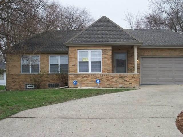 13605 S Kildare Avenue, Crestwood, IL 60418 (MLS #10684247) :: O'Neil Property Group