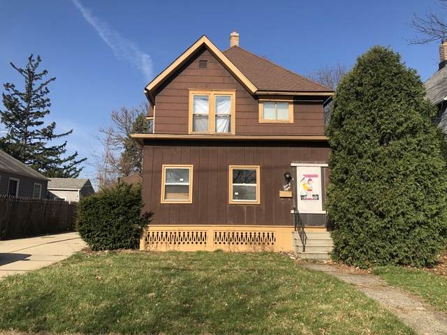 28 S Edison Avenue, Elgin, IL 60123 (MLS #10684255) :: The Dena Furlow Team - Keller Williams Realty