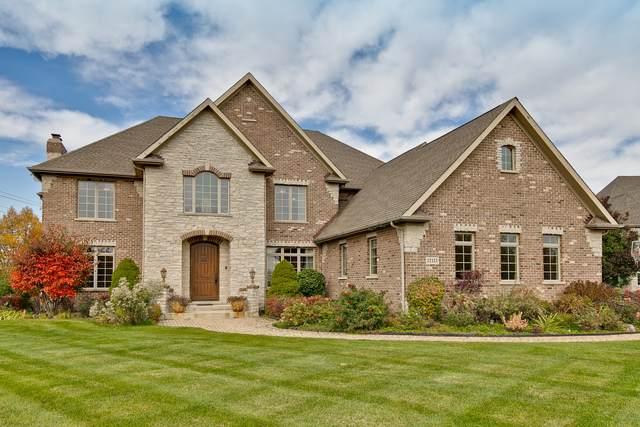 22322 N Prairie Court, Kildeer, IL 60047 (MLS #10684260) :: Helen Oliveri Real Estate