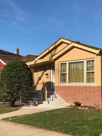 8345 S Hoyne Avenue, Chicago, IL 60620 (MLS #10684277) :: Helen Oliveri Real Estate