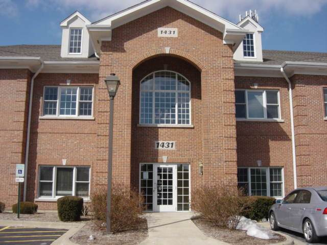 1431 Mchenry Road #206, Buffalo Grove, IL 60089 (MLS #10684322) :: Helen Oliveri Real Estate