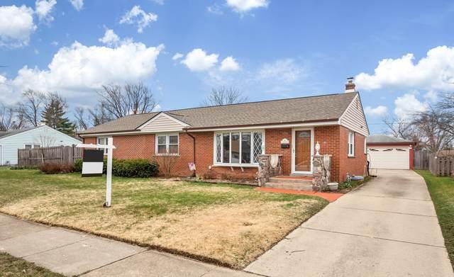 4 N Warrington Road, Des Plaines, IL 60016 (MLS #10684324) :: John Lyons Real Estate