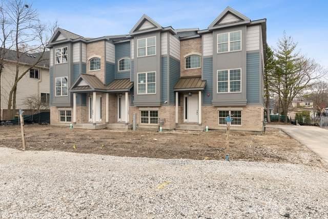 664 Elm Street, Deerfield, IL 60015 (MLS #10684341) :: Century 21 Affiliated