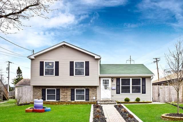 1459 Prospect Avenue, Des Plaines, IL 60018 (MLS #10684367) :: John Lyons Real Estate