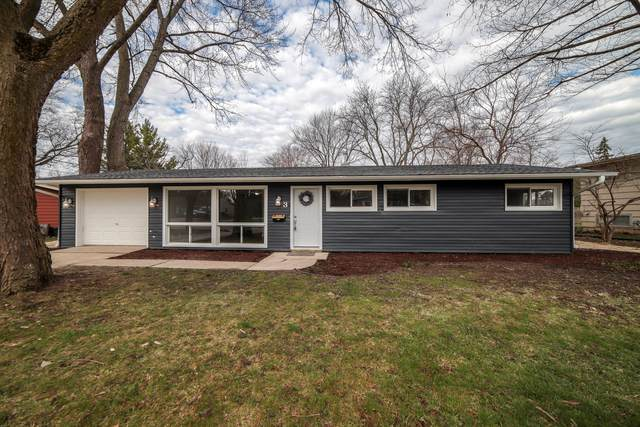 3 Woodcliff Road, Montgomery, IL 60538 (MLS #10684405) :: Property Consultants Realty