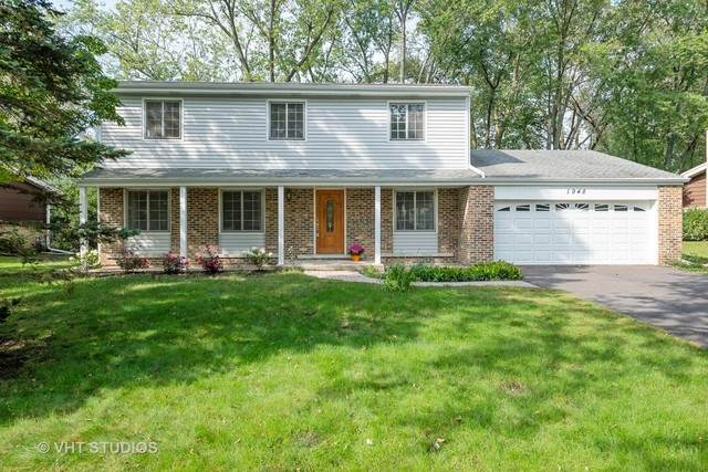 1948 Smith Road, Northbrook, IL 60062 (MLS #10684406) :: BN Homes Group