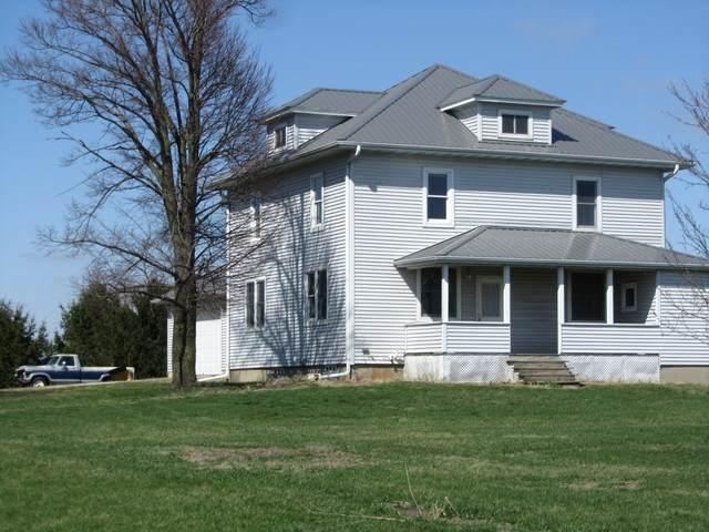 613 N 36th Road, Utica, IL 61373 (MLS #10684450) :: Suburban Life Realty